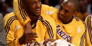 Lamar Odom In Disbelief Over Kobe Bryant's Death: 'No Way God Took My Brother This Early'