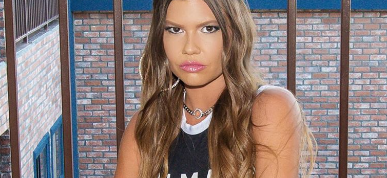 Chanel West Coast Looks Back At It In 'Bad Bitch' Studio Session