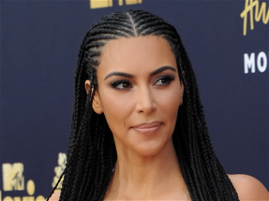 Kim Kardashian Joins The Billionaire Club, It's Official!