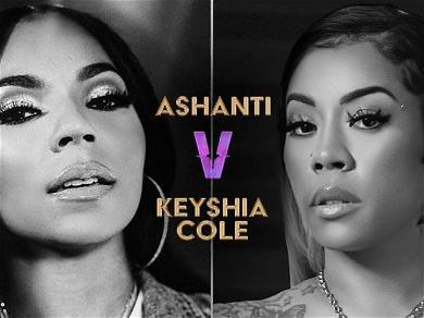 Ashanti-Keyshia Cole Verzuz Will Finally Happen This Month