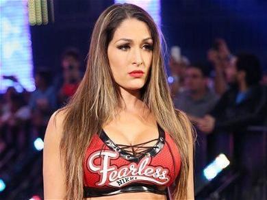 Nikki Bella Wants To Join WWE's Creative Team
