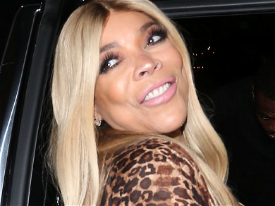 Wendy Williams' Brother Fires Back After She Told Him To Shut His Mouth