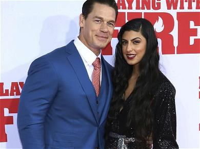 WWE Stars and Their Significant Others