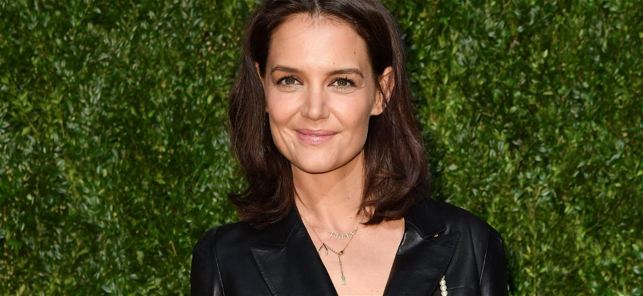A Look At Katie Holmes' Love Life