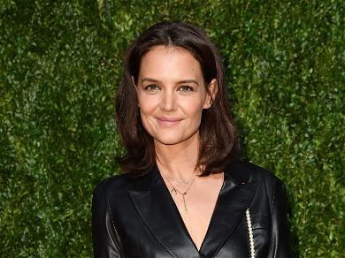 Katie Holmes Recounts an 'Intense' Moment Following Her 2012 Divorce From Tom Cruise