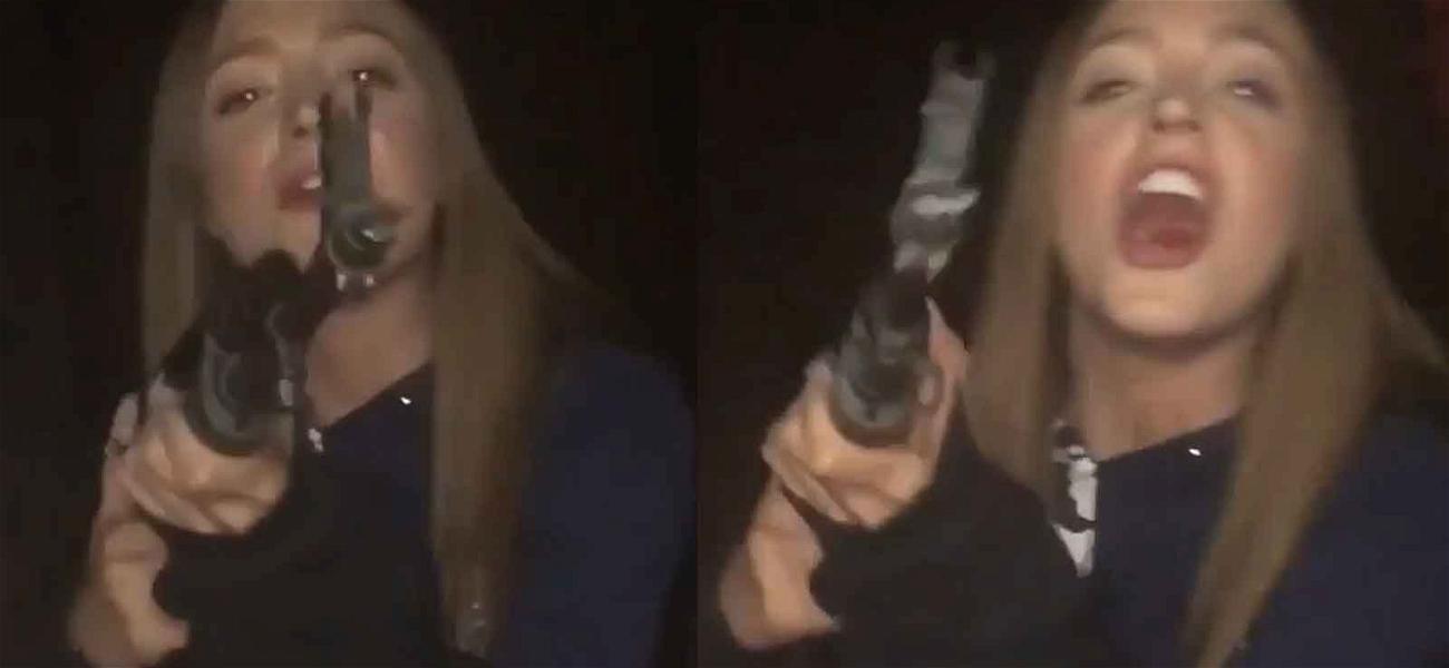Woah Vicky On Police Radar Over Violent Threats To Snoop Dogg