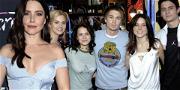 Sophia Bush Teases 'One Tree Hill' Reunion & Fans Are Shook!