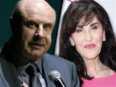 Dr. Phil and His Wife Sued by Former Talk Show Guest Who Wants Residuals From Her Appearances