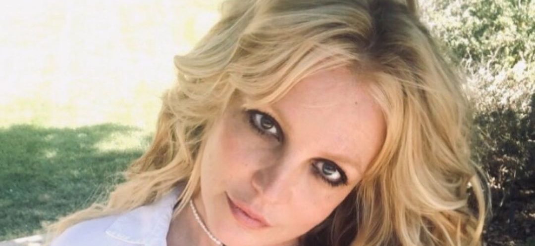Britney Spears Admits to COVID-19 Testing for Boxing Session