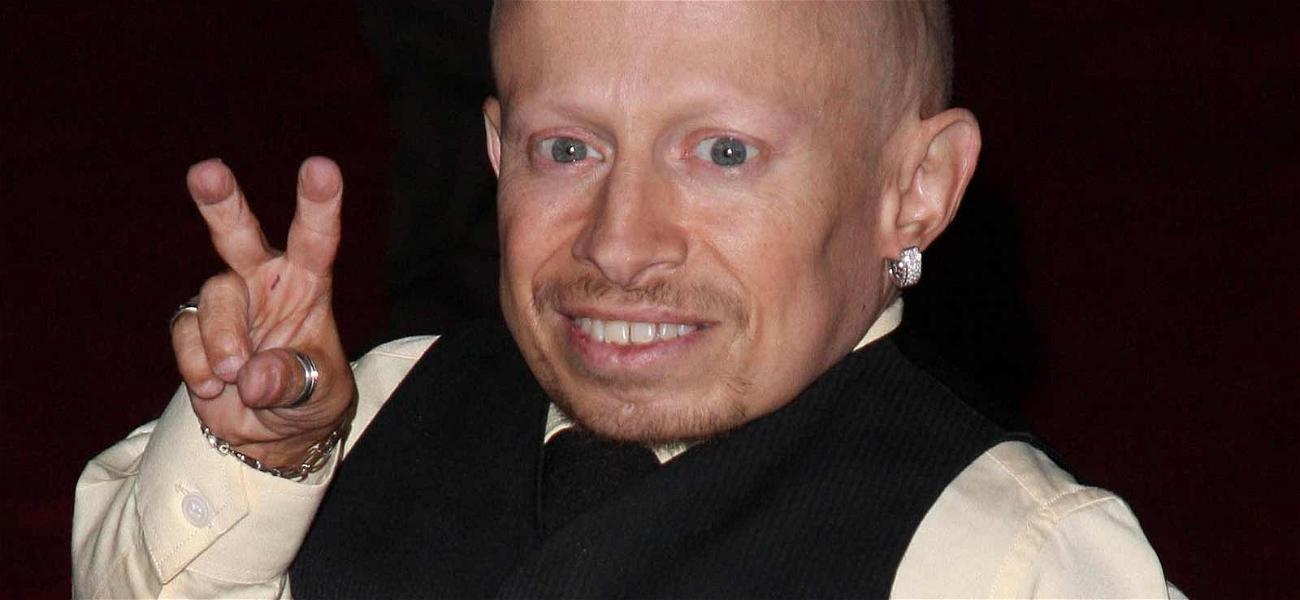 Verne Troyer Told Officials He 'Wanted to Die' Before Going on Life Support