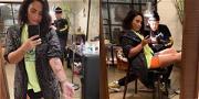 Demi Lovato Honors Late Great-Grandma With Amazing Portrait Tattoo