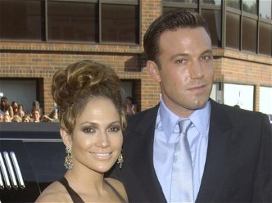 Jennifer Lopez & Ben Affleck Reunion Has Been 20 Years In The Making