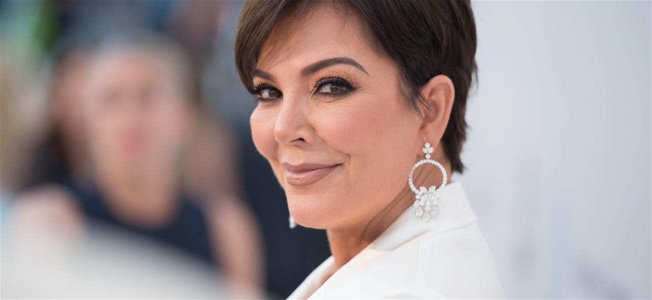 Kris Jenner Gets More Sleep Than We Expected