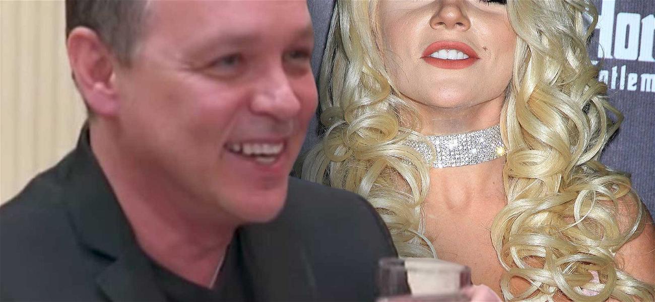 Courtney Stodden's Estranged Husband Is Bankrupt … But Has 24 Scripts for Sale!