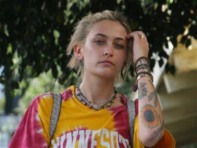 Paris Jackson Faces Alleged Stalker in Court as She Gets Longterm Protection