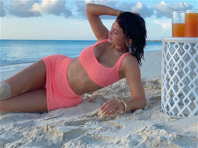 Kylie Jenner STUNS Instagram With Mind-Blowing Bikini Pictures From Birthday Vacation!!