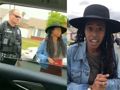 Bob Marley's Granddaughter Hires Lawyers Who Worked With Trayvon Martin and Michael Brown for Racial Profiling Case