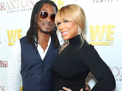 Tamar Braxton's Boyfriend Feared She Was Gone, Frantically Shook Her & Checked Pulse Until Paramedics Arrived