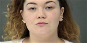 'Teen Mom' Amber Portwood Arrested for Felony Domestic Battery