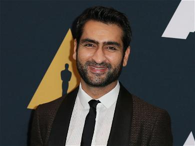 Kumail Nanjiani Is The Latest Marvel Star To Get Ripped And The Internet Can't Handle It