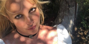 Britney Spears Admits She's 'Annoying As Hell' After Her Botched Court Hearing