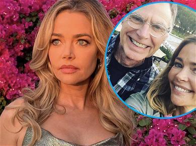 'RHOBH' Denise Richards' Dad Shuts Down Brandi Glanville Affair Rumors