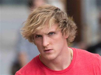 YouTube Suspends Ads On Logan Paul's Videos After 'Dead Rat' Tasing