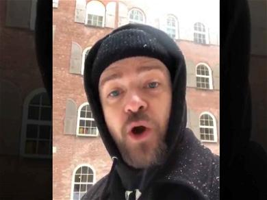 Justin Timberlake Cancels NYC Concert Due to Weather