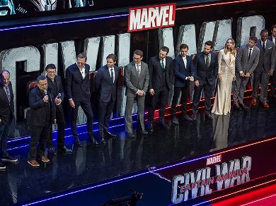 Fans Are Upset Over the Portrayal of this Popular MCU Character