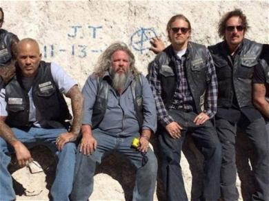 'Sons Of Anarchy' Stars React With Outrage To Latest Mass Shootings