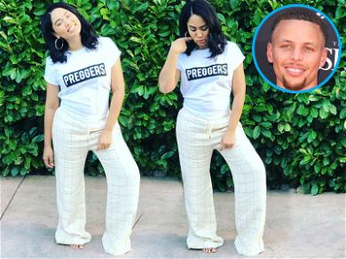 Ayesha and Steph Curry Announce Baby #3 Is on the Way