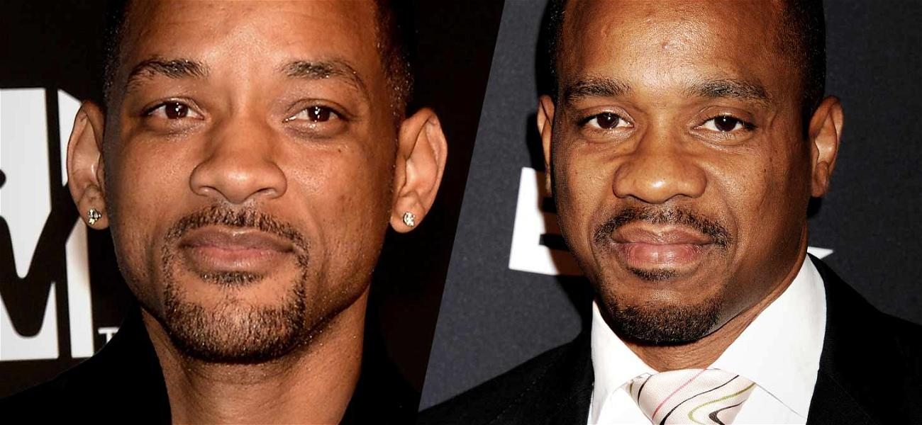 Will Smith Forced to Turn Over Financial Records in Duane Martin's Fraud Lawsuit
