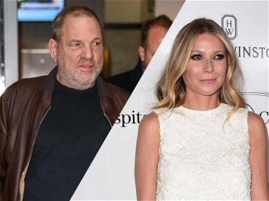 Harvey Weinstein Says Gwyneth Paltrow Was Not Offended by Behavior, Claims Meryl Streep & J Law Support Him