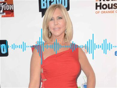Vicki Gunvalson Considering Pulling a Trump and Going from Reality TV to Politics