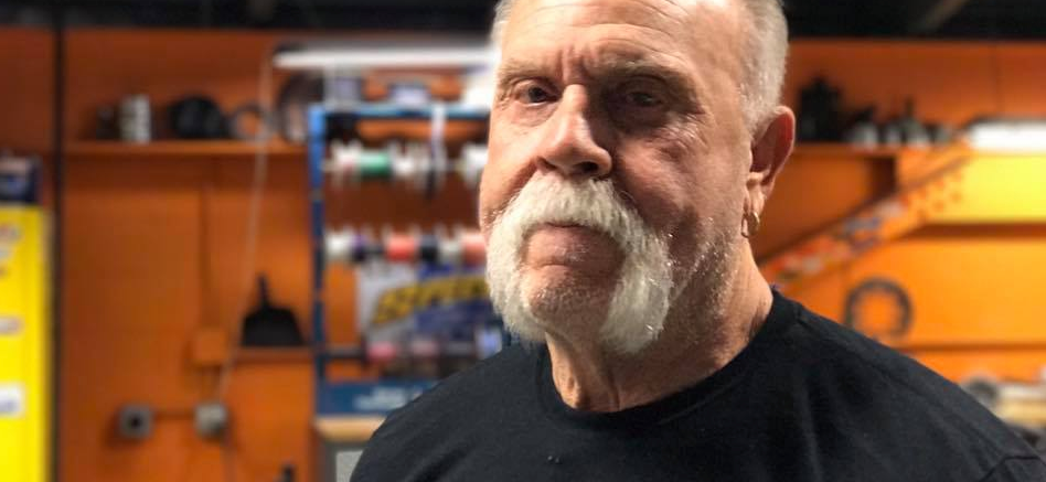 Paul Teutul Sr. Accused of Hiding Assets in Bankruptcy, Stiffing Body Shop Over Corvette