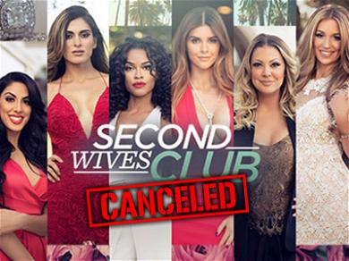 'Second Wives Club' Canceled After One Season