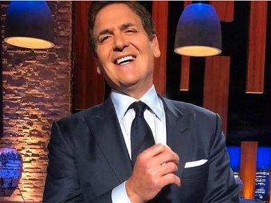 Mark Cuban Addresses Possibility Of Running For President In 2024