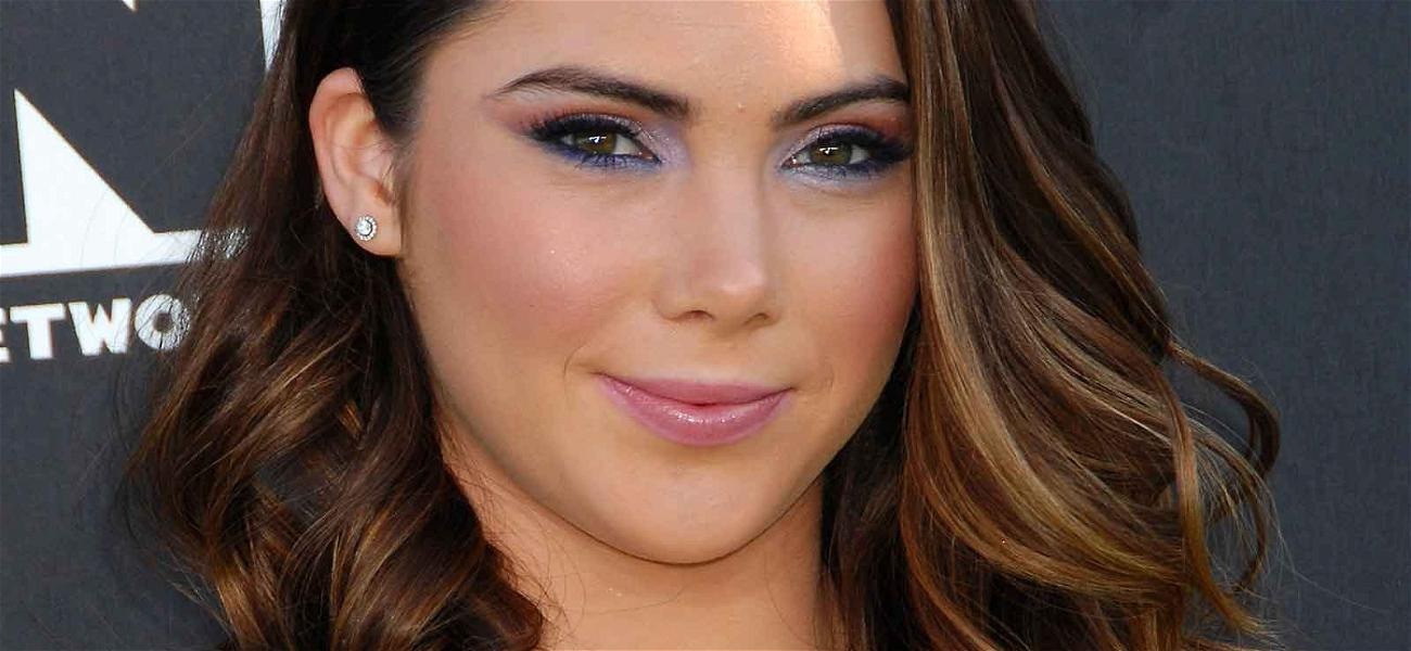 McKayla Maroney Pens Powerful Statement About Her Abuse at the Hands of Dr. Nassar