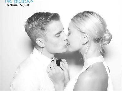 Justin Bieber and Hailey Baldwin Wedding: Presenting Mr. And Mrs. Bieber!
