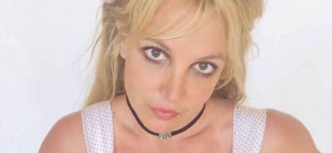 Britney Spears Is On FIRE! — Pop Princess Melts Down Internet With Her Amazing Body!!