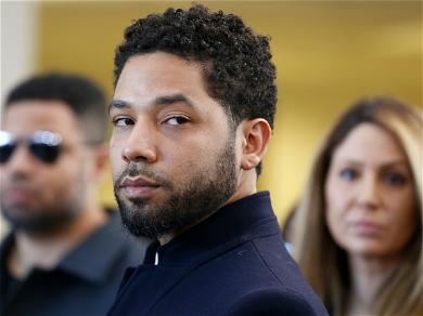 Is Jussie Smollett Returning To 'Empire' For The Series Finale?