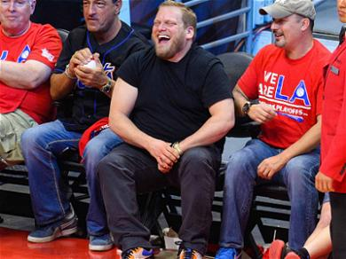 Jonah Hill's Brother Dead at 40, Investigated As Possible 'Accident' Involving 'Substance'