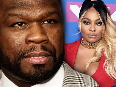 50 Cent on the Hunt for His $30,000 from 'Love & Hip Hop' Star Teairra Mari, Wants Bank Records