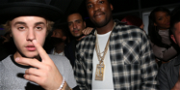 Justin Bieber Tells Meek Mill He's Not Ready To Roll With His Crew