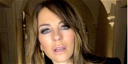 Elizabeth Hurley Claps Back After Piers Morgan Hates On Her Shirtless Pics; He Appologizes