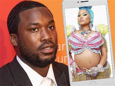 Meek Mill Trolled HARD After Nicki Minaj Drops Baby News