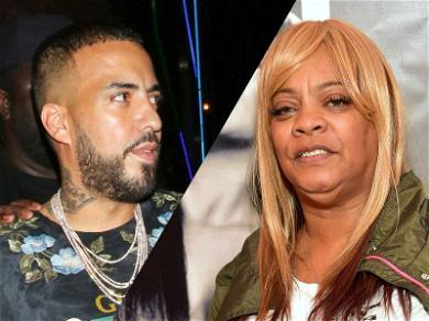 French Montana Ordered to Pay Waka Flocka's Mom $2 Million
