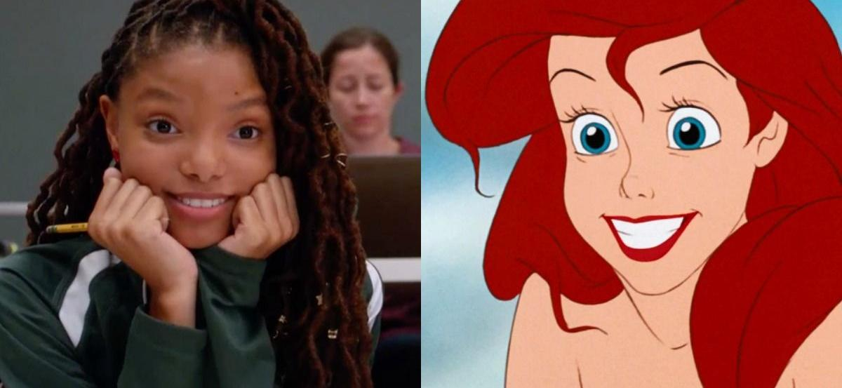 'The Little Mermaid' Live Action Reboot Has Found Its Ariel