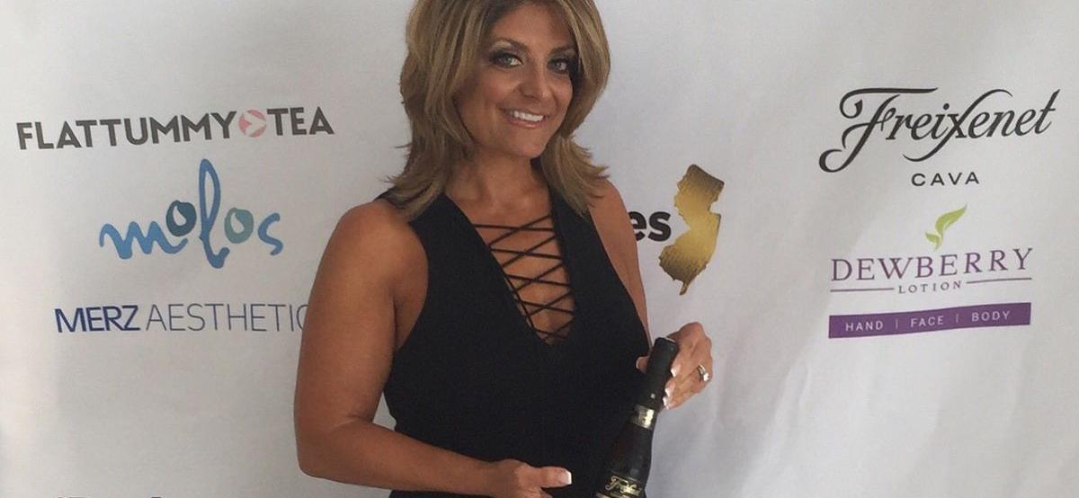 Ex-'RHONJ' Star Kathy WakileExplains Melissa GorgaEstrangement