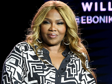 Mona Scott-Young Demands Ex-'Basketball Wives' Star Angel Brinks' Lawsuit Be Thrown Out